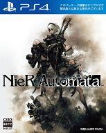 【中古】PS4ソフト ニーア オートマタ