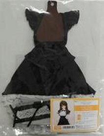 9e541b9ca11db  中古 ドールアクセサリー DD用 スワローテイルメイドドレス 「天使のころも