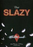 【中古】パンフレット パンフ)Club SLAZY Another world