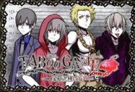 【中古】ボードゲーム TABOO GAME 〜宝石泥棒の掟〜