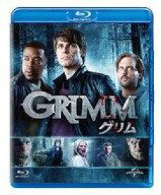 【中古】海外TVドラマBlu-ray Disc GRIMM グリム シーズン1 ブルーレイ バリューパック