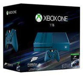 【中古】Xbox Oneハード Xbox One本体 Xbox One 1TB Motorsport 6 リミテッド エディション
