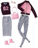 【中古】ドールアクセサリー バービーファッションドレス2パック(DWG41) 「Barbie-バービー-」 【タイムセール】