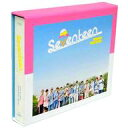 【中古】輸入洋楽CD Seventeen / Love & Letter repackage album(NORMAL EDITION)[輸入盤]