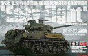 """【中古】プラモデル 1/35 アメリカ中戦車 M4A3E8 シャーマン """"イージーエイト"""" アクセサリーパーツ付 [35-030]"""