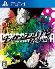 【中古】PS4ソフト ダンガンロンパ1・2 Reload
