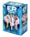 【中古】海外TVドラマDVD ER 緊急救命室 V フィフス・シーズン DVD コレクターズ・セット[初回版]