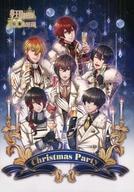 【中古】アニメムック パンフレット 夢王国と眠れる100人の王子様 Christmas Party 通常版【中古】afb