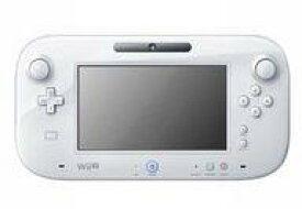 【中古】WiiUハード WiiU GamePad(shiro) (状態:本体状態難)