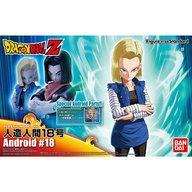【新品】プラモデル Figure-rise Standard 人造人間18号 「ドラゴンボールZ」