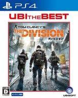 【中古】PS4ソフト THE DIVISION [BEST版]