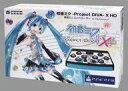 【中古】PS4ハード 初音ミク -Project DIVA- X HD専用ミニコントローラー for PlayStation4