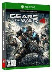【中古】Xbox Oneソフト Gears of War4 (18歳以上対象)