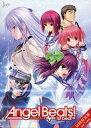 【中古】WindowsVista/7/8 DVDソフト Angel Beats! -1st beat-