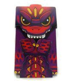 【中古】ボードゲーム 怪獣 多言語版 (Kaiju)