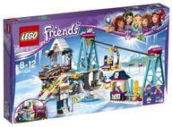 【中古】おもちゃ LEGO ハートレイク キラキラスキーリゾート 「レゴ フレンズ」 41324【タイムセール】