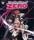 【中古】輸入アニメBlu-rayDisc The Familiar of ZERO SEASON 1[輸入盤]
