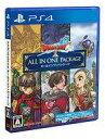【新品】PS4ソフト ドラゴンクエストX オールインワンパッケージ