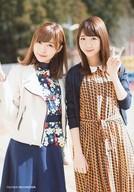 【中古】生写真(AKB48・SKE48)/アイドル/AKB48 指原莉乃・柏木由紀/CD「願いごとの持ち腐れ」TSUTAYA RECORDS特典生写真
