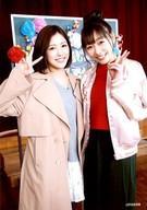 【中古】生写真(AKB48・SKE48)/アイドル/AKB48 渡辺麻友・須田亜香里/CD「願いごとの持ち腐れ」山野楽器特典生写真