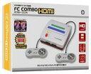 【新品】ファミコンハード エフシーコンボHDMI(FC/SFC互換機)