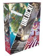 【中古】ボードゲーム アンロック 日本語版 (UNLOCK!)