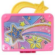 【中古】ハッピーセット 四ツ星学園 バック型カードケース 「アイカツスターズ!」 ハッピーセット【タイムセール】
