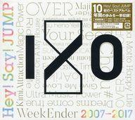 【中古】邦楽CD Hey!Say!JUMP / Hey!Say!JUMP 2007-2017 I/O[DVD付初回限定盤1]