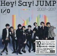 【中古】邦楽CD Hey!Say!JUMP / Hey!Say!JUMP 2007-2017 I/O[通常盤]
