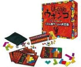 【新品】ボードゲーム ウボンゴ 日本語版 (Ubongo)