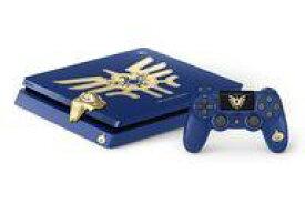 【中古】PS4ハード プレイステーション4本体 ドラゴンクエスト ロト エディション(HDD 1TB/CUHJ-10015)