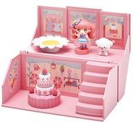 【中古】おもちゃ フェアリルミニコレハウス フラワーハウス 「リルリルフェアリル」