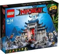 【中古】おもちゃ LEGO 究極の最終兵器神殿 「レゴ ニンジャゴー」 70617 【タイムセール】
