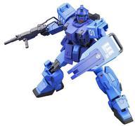 【中古】プラモデル 1/144 HGUC RX-79BD-1 ブルーディスティニー1号機 `EXAM` 「機動戦士ガンダム外伝 THE BLUE DESTINY」