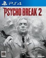 【中古】PS4ソフト PsychoBreak2 (サイコブレイク2) (18歳以上対象)