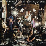【中古】邦楽CD UVERworld / TYCOON[通常盤]