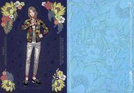 【中古】アニメ系トレカ/N/Botanical POP-UP Card/うたの☆プリンスさまっ♪ Brilliant Selection Card N11 [N] : カミュ