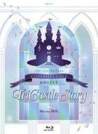 【18日24時間限定!エントリーでP最大27.5倍】【中古】邦楽Blu-ray Disc THE IDOLM@STER CINDERELLA GIRLS 4thLIVE TriCastle Story[初回限定版]