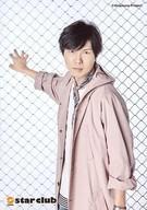 【中古】生写真(男性)/声優 神谷浩史/背景フェンス/「Kiramune Music Festival 2017」Kiramune Star Club会員限定 ブロマイドA
