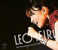 【中古】邦楽Blu-ray Disc 家入レオ / 5th Anniversary Live at 日本武道館