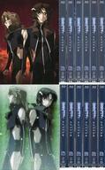 【中古】アニメBlu-ray Disc 蒼穹のファフナー EXODUS 初回版 全12巻セット(ソフマップ全巻収納BOX付き)