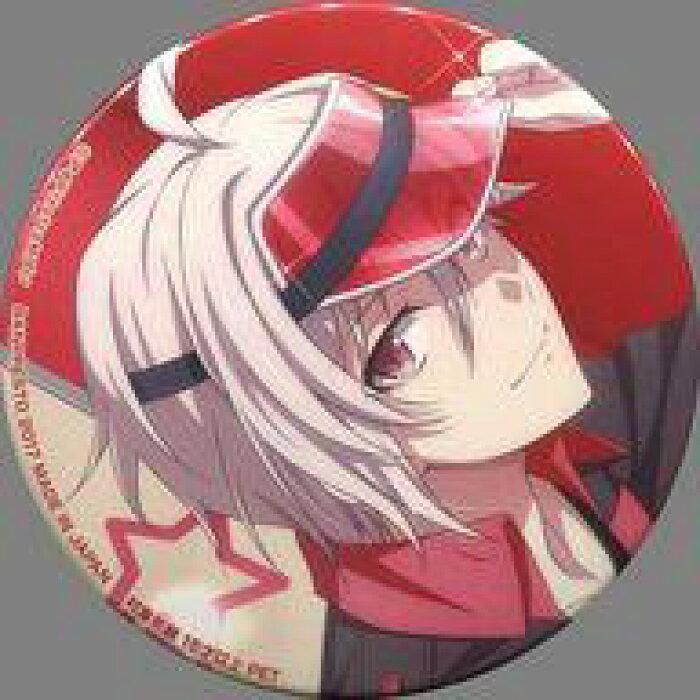 【中古】バッジ・ピンズ(キャラクター) 九条天 缶バッジ〜Order Please!〜 「アイドリッシュセブン」