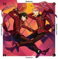 【中古】アニメ系CD あんさんぶるスターズ! ユニットソングCD 3rd vol.04 Valkyrie