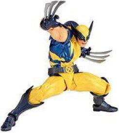【中古】フィギュア アメイジングヤマグチ No.005 ウルヴァリン 「X-Men」【タイムセール】