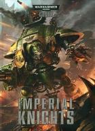 【中古】ミニチュアゲーム コデックス:インペリアルナイツ 英語版 「ウォーハンマー40.000」 (Codex: Imperial Knights) [54-01-60]【タイムセール】