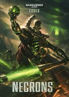 【中古】ミニチュアゲーム コデックス:ネクロン 英語版 「ウォーハンマー40.000」 (Codex: Necrons) [49-01-60]【タイムセール】