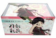 【新品】トレカ カードファイト!!ヴァンガードG 刀剣乱舞-花丸-デッキセット 第2弾 [VG-G-THD02]