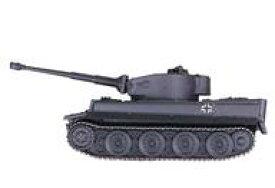 【中古】プラモデル 1/150 ドイツ重戦車 TIGER I(ジャーマングレー) 「陸上模型 戦車コレクション 壱」