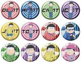 【中古】バッジ・ピンズ(キャラクター) 全12種セット 「おそ松さん トレーディング缶バッジ ジャージver.」