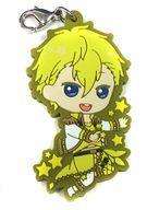 【中古】ストラップ(キャラクター) 六弥ナギ ラバーマスコット 「一番くじ アイドリッシュセブン Happy Sparkle Star!」 P賞【タイムセール】